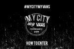 #Win Vans from #FootAsylum #MyCityMyVans
