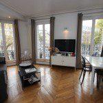 Paris apartment 3