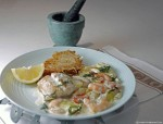 Innovation and Failure – Recreating a 'Scandinavian' Dish – Smoked Hake with Raggmunk
