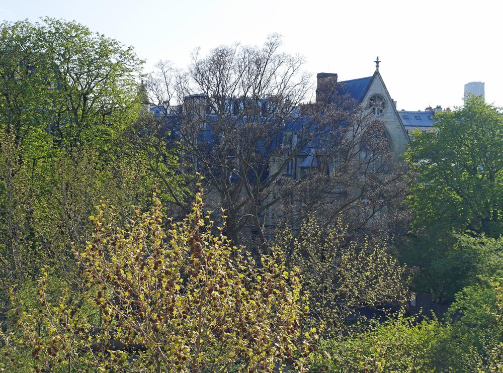St Germain View