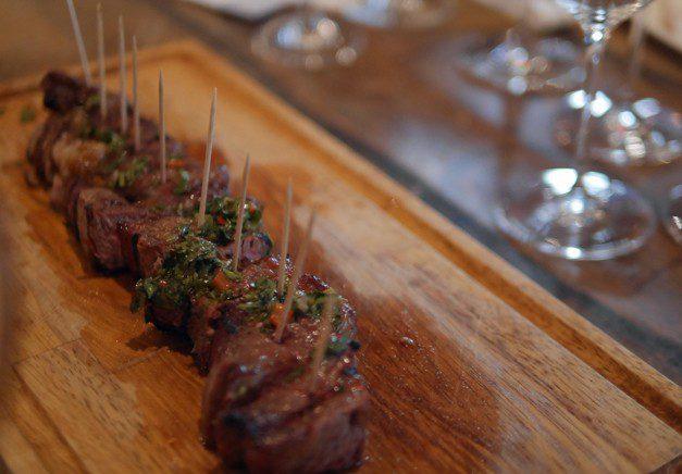 Steak Gaucho 2