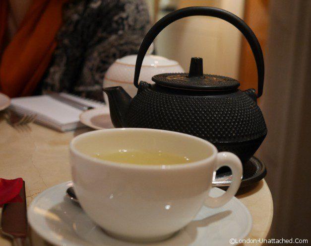 Tea - Sofitel St James