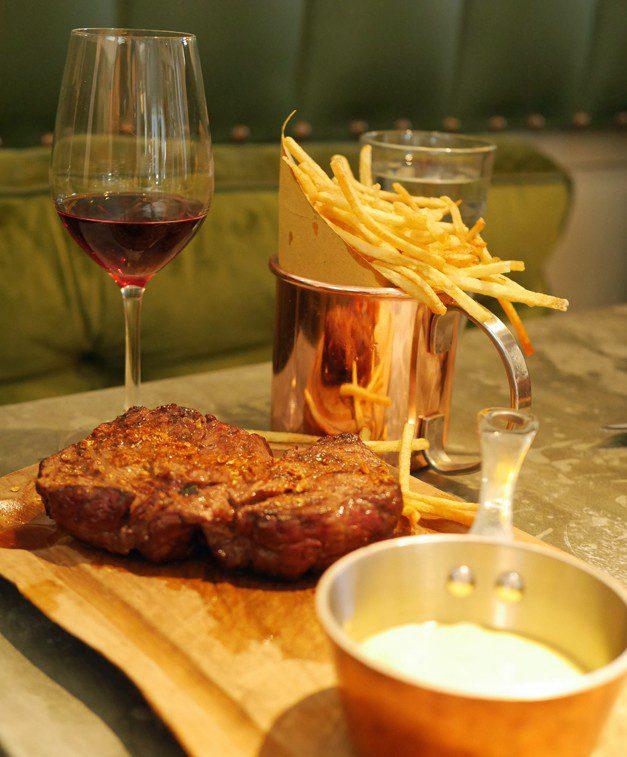 West Thirtysix Steak