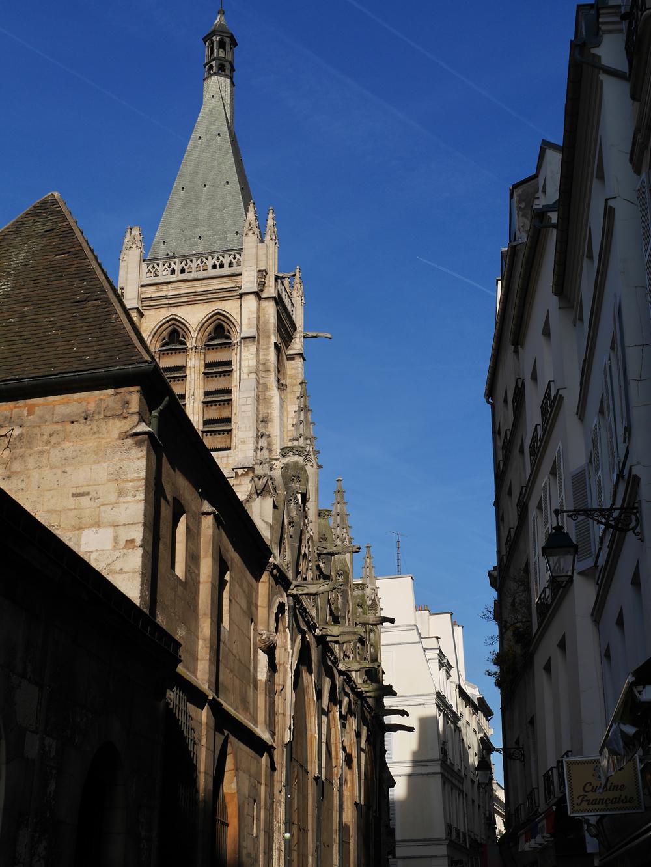 st suplice - Paris St Germain