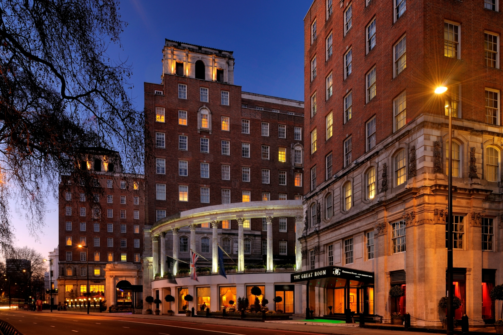 How Many Hotels In London