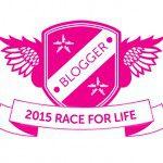Learning to Run for #RaceforLife