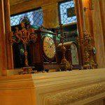 Cafe Royal small interior