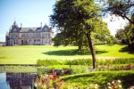 Clevedon Hall Wedding and Private Hire Venue