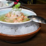Coya – Peruvian Food and Healthy Drinks