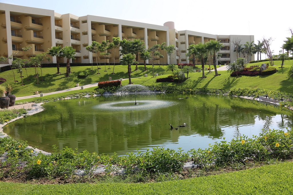 Iberostar Hotel in Riviera Nayarit
