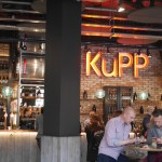 Kupp – Paddington – Scandi Bar and Dining