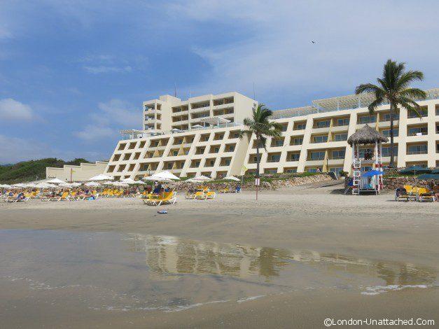 Marival Resort Hotel Nuevo Vallarta