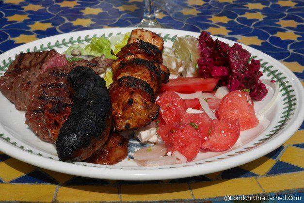 Meat Porter Gluten Free BBQ