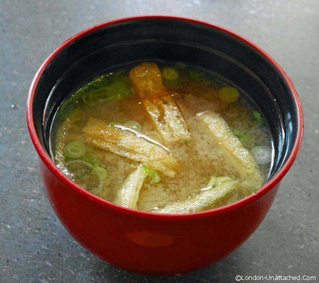 Soup - Sake no Hana