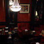 l'escargot dining room