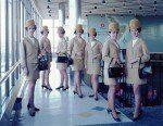 Air Hostesses in 1965
