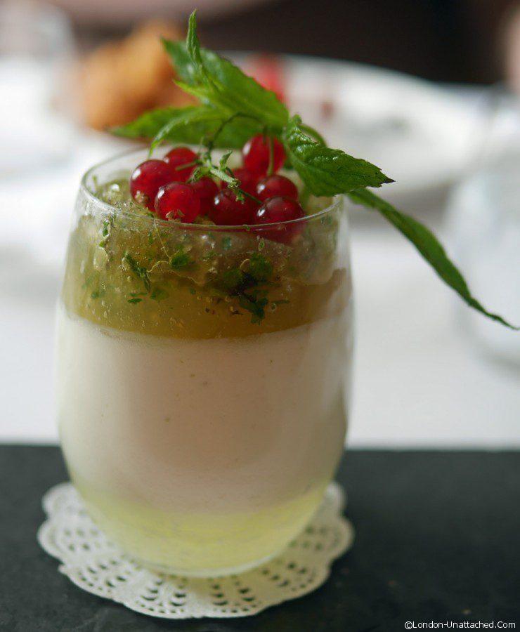 Acciuga - dessert 1