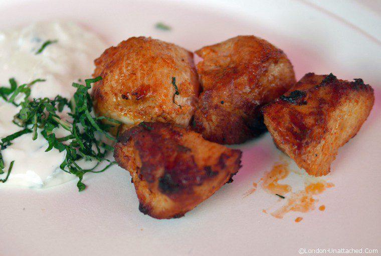Ceru - Chicken