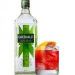 Greenalls Gin Cocktails