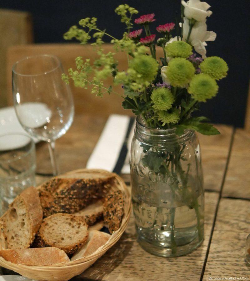 Kitchen Garden London: Review: Jar Kitchen, Covent Garden, London