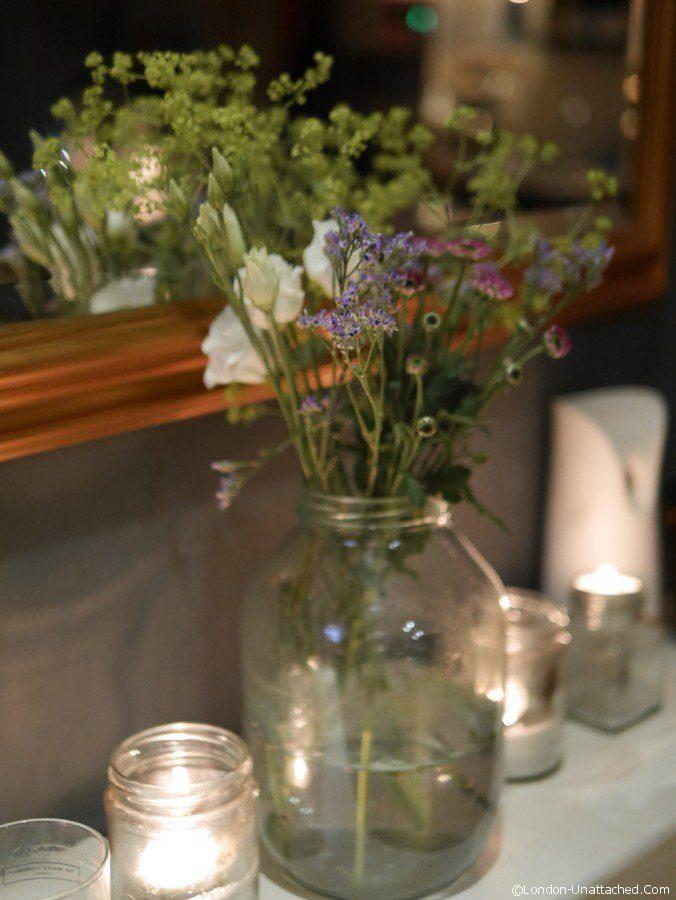 Jar Kitchen Decor