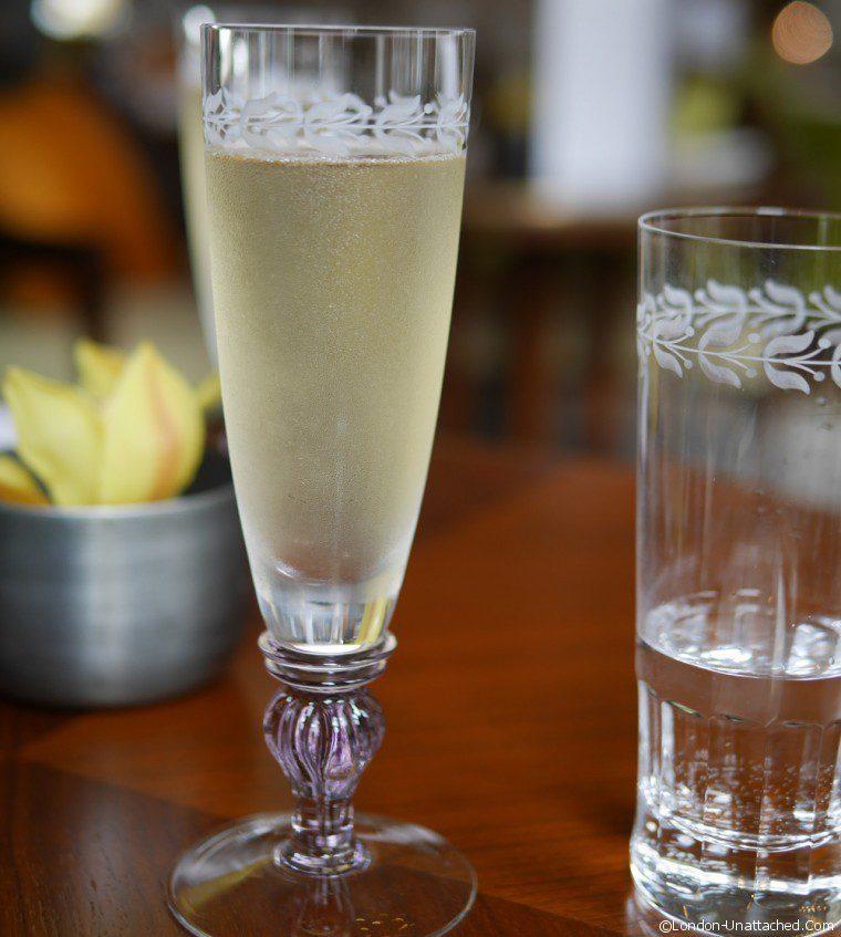 Mandarin Oriental Champagne