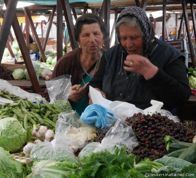 Market Zadar