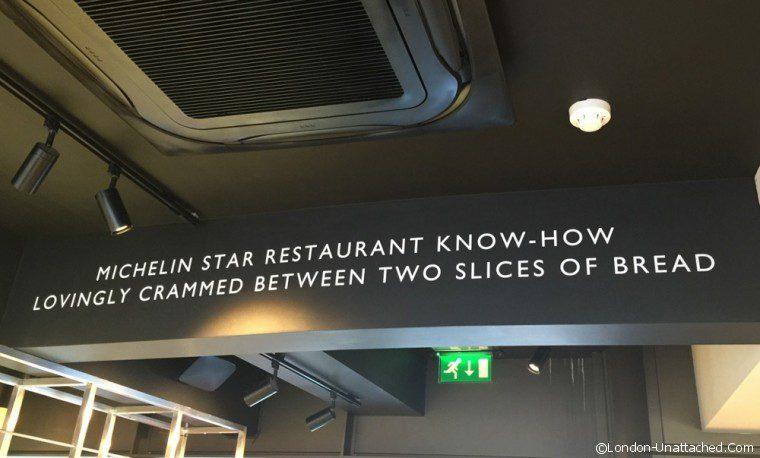 Street Kitchen Sandwich Ethos