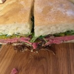 Best Sandwiches in London?
