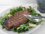 Steak Recipe – Tagliata Balsamico