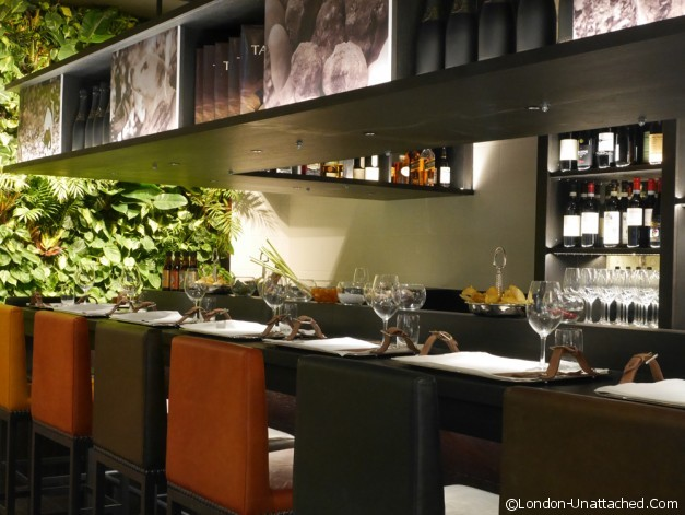 Tartufi and Friends Bar