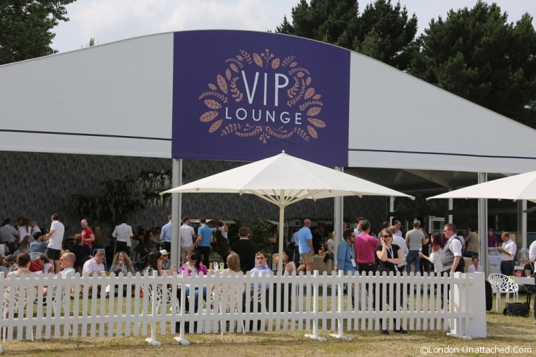 Taste of London VIP