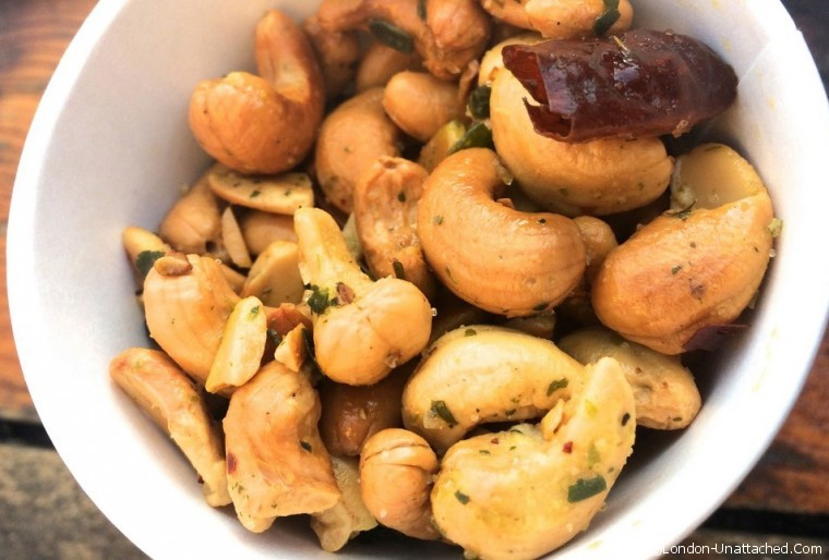 Thai Nuts