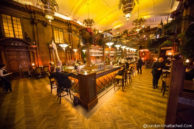 The Trading House Tradition In The City Of London