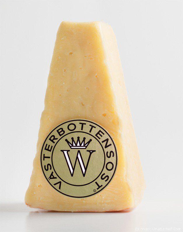 Västerbottensost cheese fest