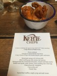 Launch of the New Crispy Bacon Kettle Chips