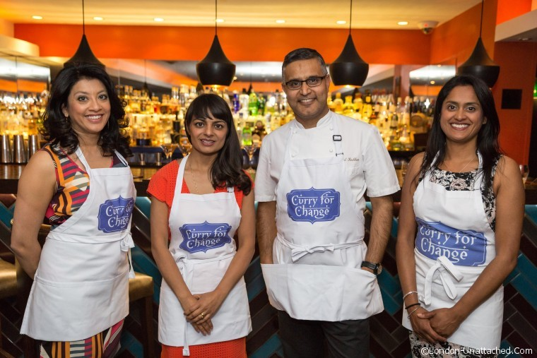 CurryforChange_Launch_Ambassadors