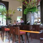 Bloom Gin Floral Cocktails at One Aldwych