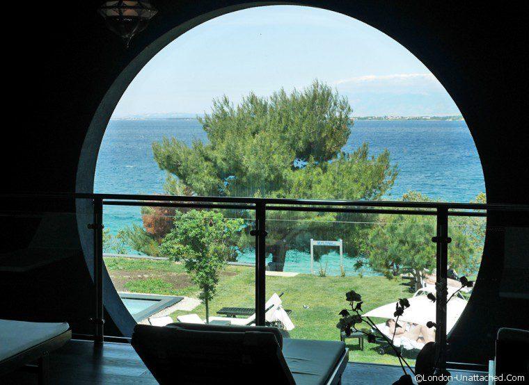 Iadera relaxation Croatia