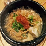 The Best Ramen in Town –  Ippudo E14 Review