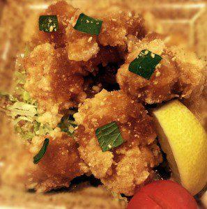 Ippudo - appetisers