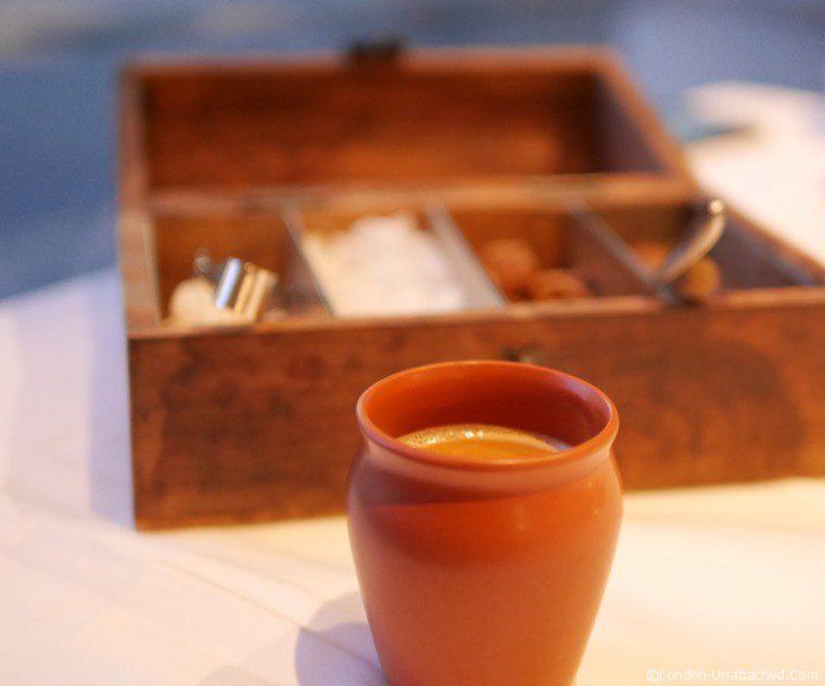 Moti Mahal chai