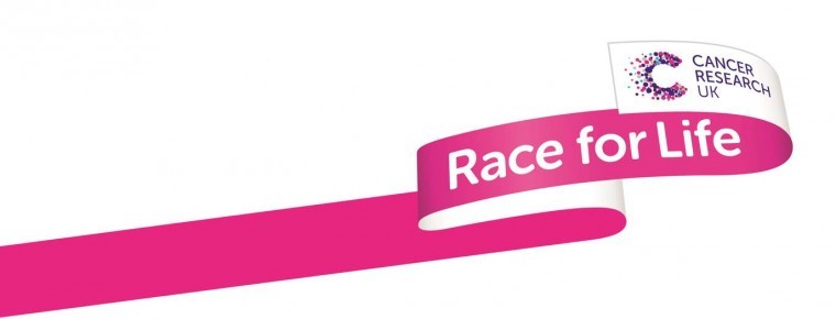 Race for life logo
