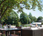 Riverside Brasserie Terrace 2