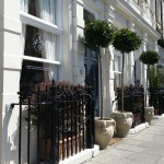 Sicilian Hospitality in South Kensington – The South Kensington Club