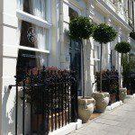 Sicilian Hospitality in South Kensington – The South Kensington Club