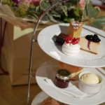 Afternoon Tea at Villandry