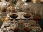 Wine and Chocolate Pairing Vinopolis