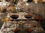 Wine Tasting in London