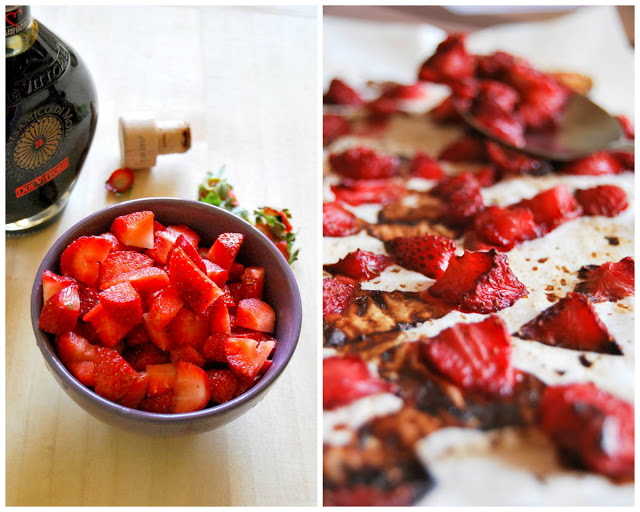roastedstrawberriescollage